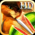 Review: Fruit Ninja: Puss in Boots