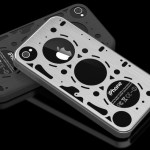 The Gasket iPhone 4 Case