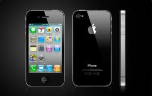 iPhone 4 Hotspot Details – $20 A Month On Verizon, 2 GB Of Data
