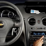 More than half of 2009 model cars will offer iPod connectivity