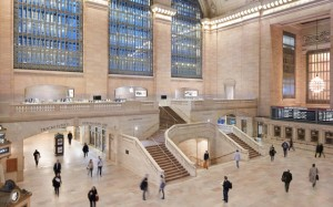 Apple Store: Grand Central Station, New York