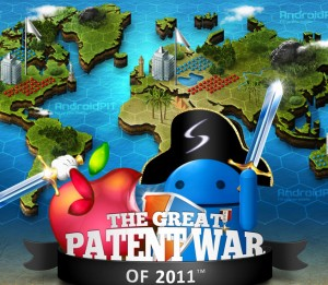greatpatentwar