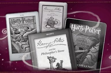 harrypotterebooks