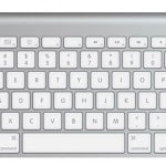 The Beauty of Simplicity - The Apple Wireless Keyboard