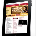 An iPad For Everyone: Seton Hill Gives Fall 2010 Students an iPad Each