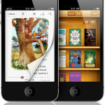 Getting Bigger all the Time: Apple has 22% of Book Market