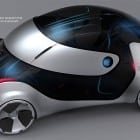 If Apple Made an iCar...