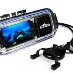 H20 Audio's iDive 300: Ultimate iPod Underwater Casing