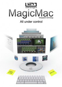 Magic Mac concept