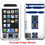 Lucasfilm R2-D2 iPhone Case Coming Soon
