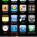 AOL Radio for iPhone - Review