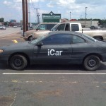 The iCar is real and I have PICS!!!!