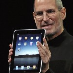 """Freedom From Porn."" - Steve Jobs on the iPad"