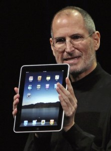 Next Generation iPad To Be More Like The iPod Touch?