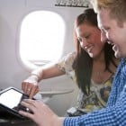 Budget Airline Replaces In-Seat Monitors with iPads