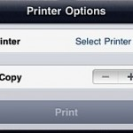 iPad 4.2 Beta Released, AirPrint Coming Soon