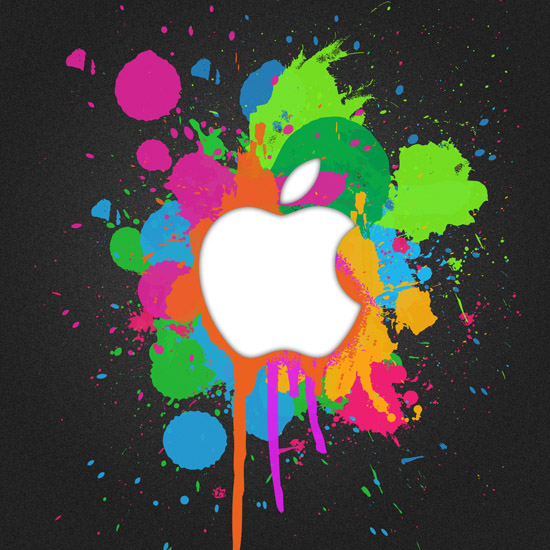 12 wallpapers para geeks preparados para la Retina Display del nuevo iPad