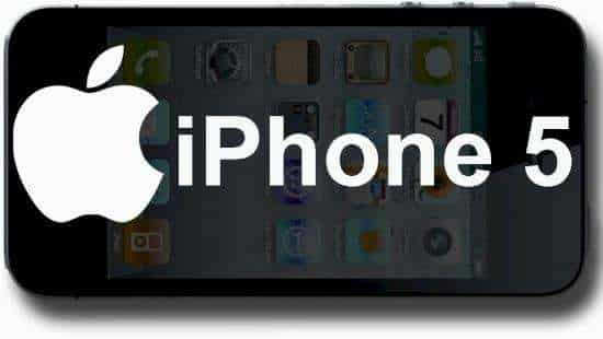 Latest Technology Apple Iphone 5