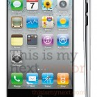 So what will we expect from iPhone 5?