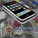 iPhone Meet Kelley Blue Book