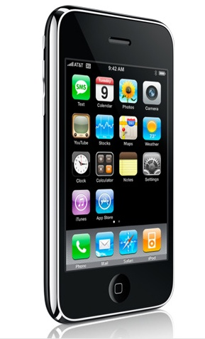 iPhone 3G comes to Poland August 22