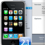 iPhone 2.1 now available