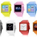 HEX iPod Nano Watch Band. Say What?