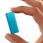 Why an iPod Shuffle?