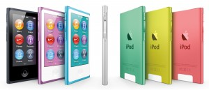 7th-generation iPod Nano