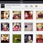 Iris: profile page