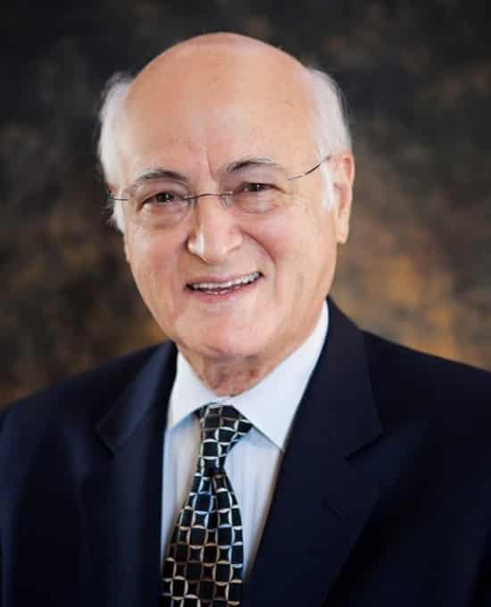 John Jandali