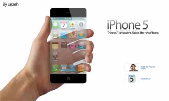 how to clear an iphone 5 10 iphone 5 concepts apple gazette 18660