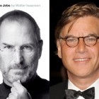 Aaron Sorkin's Unorthodox Choice for the Steve Jobs Movie
