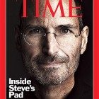 Should Steve Jobs Be Time's Person of the Year?