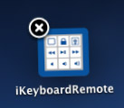 """Wiggling"" icon in Launchpad"