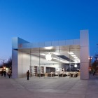 Apple Store: Lincoln Park, Chicago