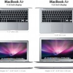 Rumor: 11.5-inch MacBook Air Coming Soon