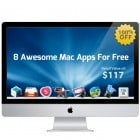 Freebie Alert: 8 Mac Apps Free