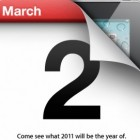 Apple announces iPad event for March 2nd – here's what you need to know