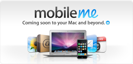 "Steve Jobs: MobileMe launch was a ""mistake"" and not ""up to Apple's standards"""