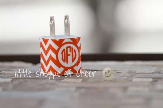monogrammed-iphone-charger-decal