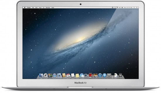 Say hello to the new default desktop background that comes with OS X Mountain Lion