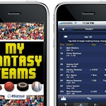 Get the MyFantasyTeams App in Time for Fantasy Baseball