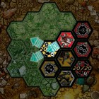 Neuroshima Hex: Tile Based Combat