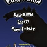 Fingerzilla App Causes Catastrophic Fun