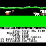 Oregon Trail coming to iPhone
