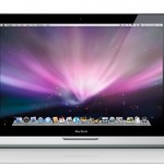 New Macbooks get a software patch already