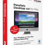 Parallels Version 4.0 has been released