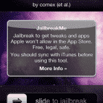 JailbreakMe 2.0 Frees Your iPhone 4 From the Man