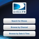 iPhone Apps I Love - DirectV